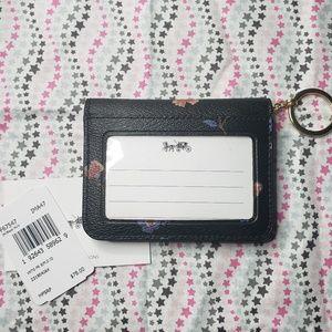 Coach Bags - Coach Vintage Prairie Bifold ID Card Case Wallet